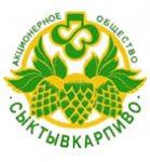 Пивоваренный завод Сыктывкарский