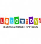 Детская игрушка «ЛЕКОМ»