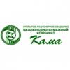 Целлюлозно-бумажный комбинат «Кама»