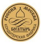 Кондитерская фабрика Богатырь