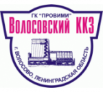 Волосовский комбикормовый завод